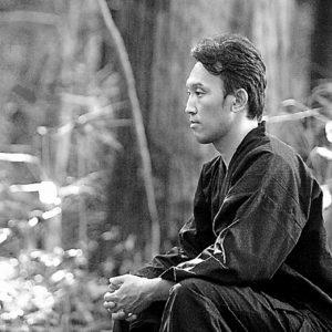 文字と心を整える専門 書道家 小野雄慈