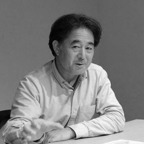 JABDA新興事業創出機構 理事長 鷹野秀征