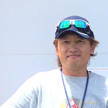 株式会社海族DMC_高谷直樹