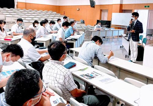宮城県高等学校商業教育研究会の全ての教員の方々へ